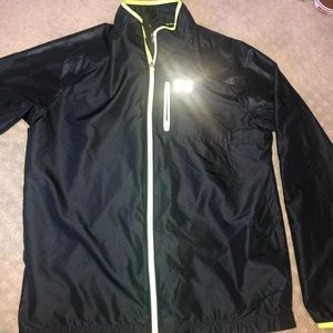 Men's Under Armour Windbreaker- Never Worn